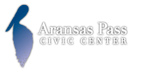 Aransas Pass Civic Center Logo